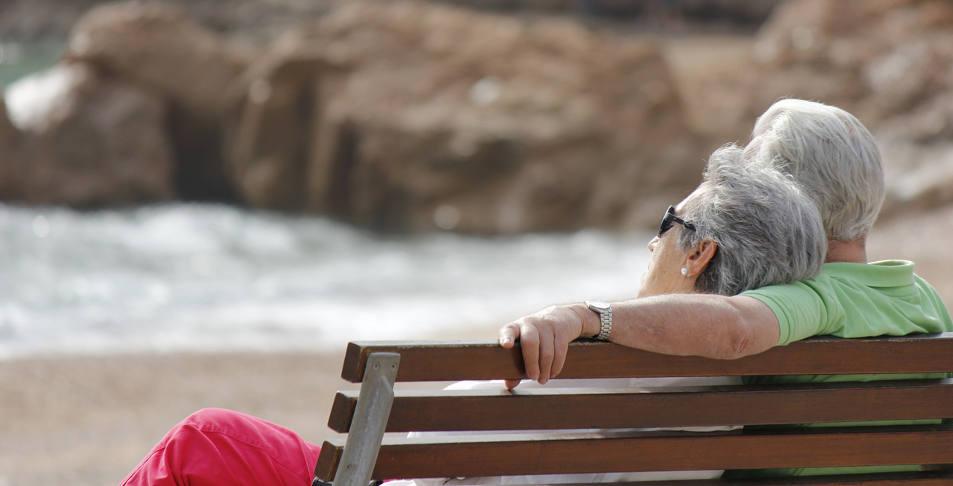neuer Partner einsamkeit senioren partnervermittlung